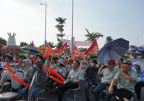 Việt Nam nằm trong nhóm nước có thời giờ làm việc cao trên thế giới và khu vực