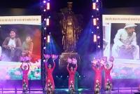 Hà Nội tổ chức Chương trình nghệ thuật mừng thành công Đại hội Mặt trận Tổ quốc Việt Nam