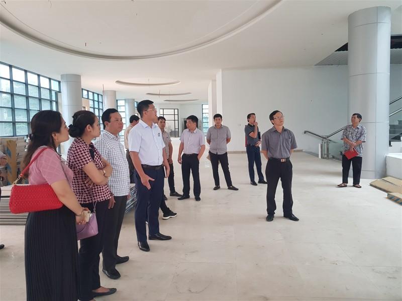 Hà Nội chia sẻ kinh nghiệm trong tham gia giám sát và phản biện xã hội
