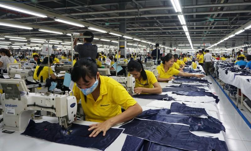 """Phát động chiến dịch """"100 ngày nói không với tai nạn lao động"""" tại 100 nhà máy"""