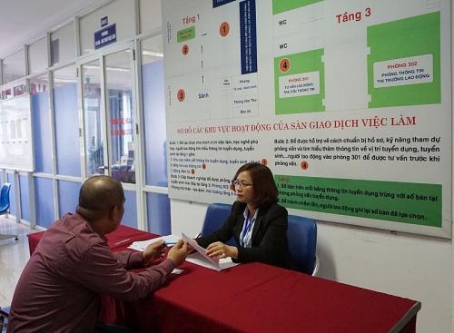 Sắp diễn ra Ngày hội tư vấn và giao dịch việc làm quận Hoàn Kiếm năm 2019