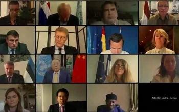 Hội đồng Bảo an Liên hợp quốc gia hạn hoạt động của Uỷ ban trừng phạt Mali