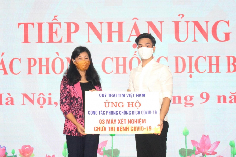Hà Nội: Phát động nhân dân Thủ đô đeo khẩu trang phòng, chống dịch Covid 19