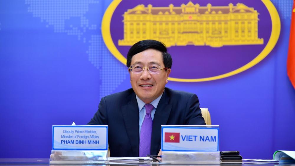 Khoảng 40 văn kiện được xem xét, thông qua tại Hội nghị Bộ trưởng Ngoại giao ASEAN lần thứ 53