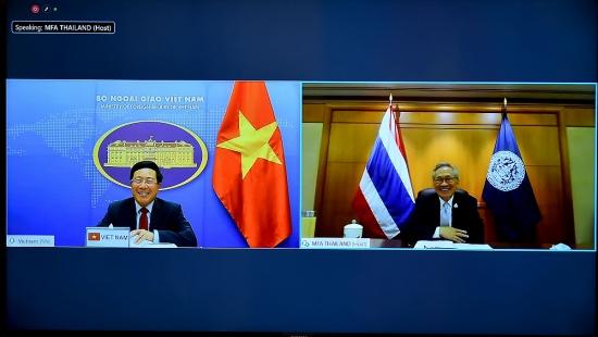 Việt Nam - Thái Lan: Sớm ký Thỏa thuận tuyển dụng lao động song phương mới