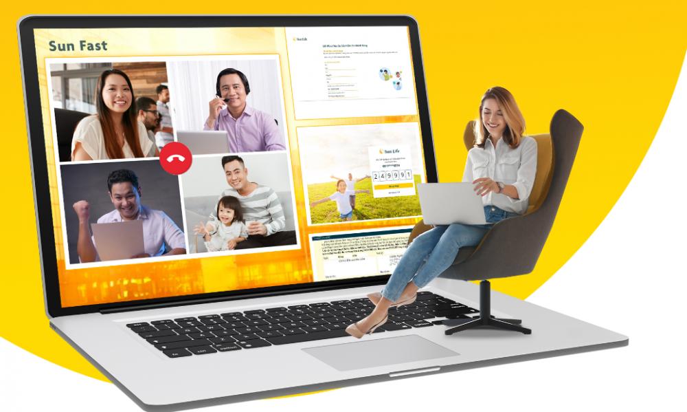 Sun Life Việt Nam ra mắt mô hình tư vấn bảo hiểm mới