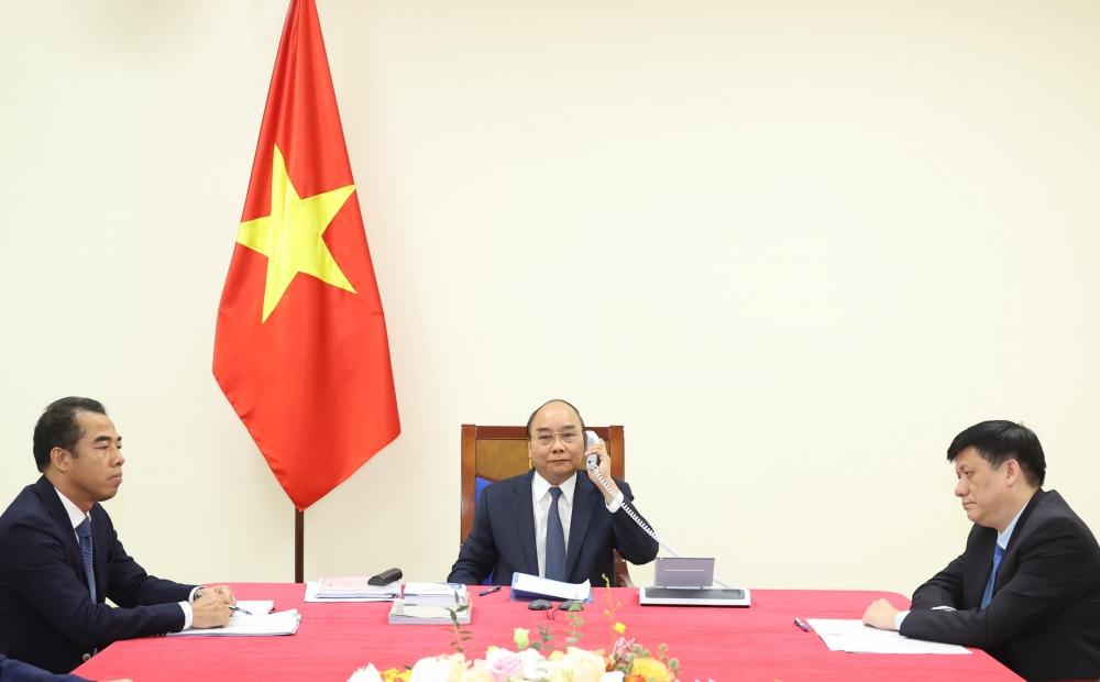 Quan hệ Việt Nam - Đức ngày càng gắn kết chặt chẽ, đa dạng và đi vào chiều sâu