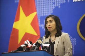 Việt Nam sẵn sàng chia sẻ thông tin, kinh nghiệm tham gia CPTPP nếu Anh quan tâm