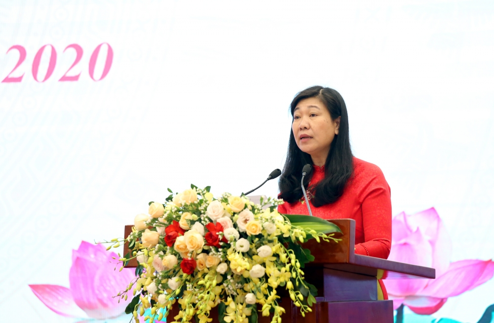 Dồn nguồn lực để phục hồi và phát triển kinh tế - xã hội của đất nước