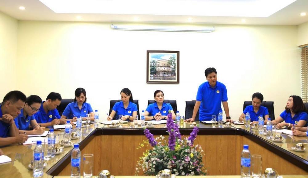 Phát huy tốt vai trò của tổ chức Công đoàn trong thực hiện Quy chế dân chủ tại cơ sở