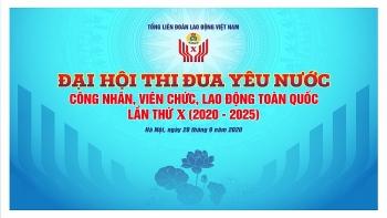 Tổng Liên đoàn Lao động Việt Nam biểu dương 10 điển hình tiên tiến xuất sắc tiêu biểu