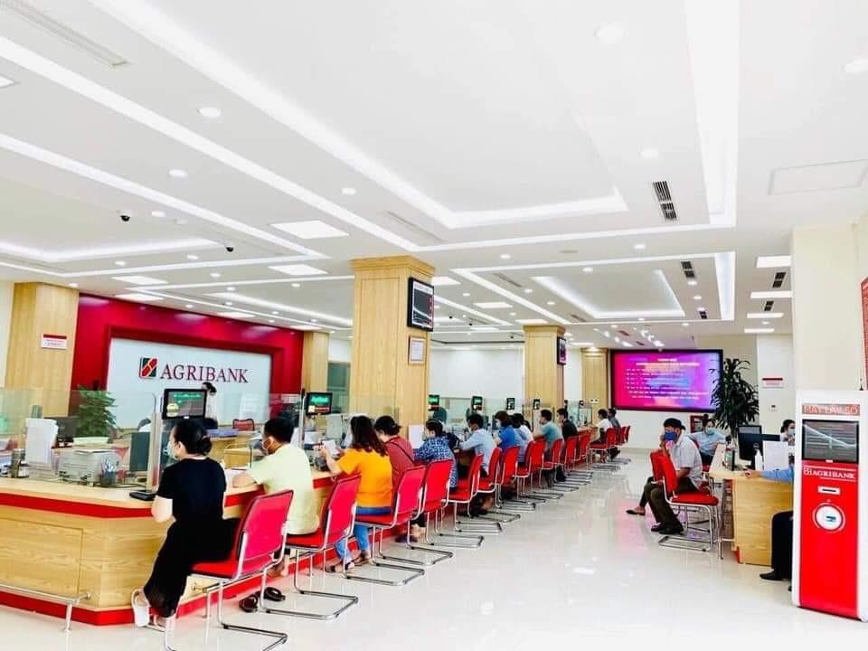 Agribank: Giảm lãi suất, đồng hành cùng khách hàng 19 tỉnh thành phía Nam vượt qua khó khăn