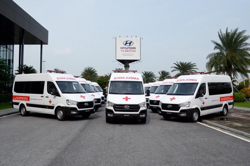 Tăng cường nguồn lực cho các bệnh viện tuyến đầu chống dịch trên toàn quốc