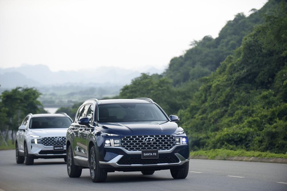8 tháng đầu năm, 11.644 xe Hyundai Accent đã đến tay khách hàng