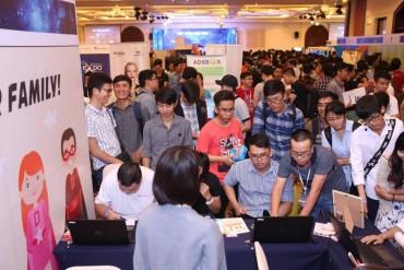"""Phần lớn """"thế hệ Y"""" người Việt mong muốn giàu có và thành đạt"""