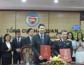 BIDV-Tổng cục Hải quan triển khai dịch vụ nộp thuế hải quan điện tử