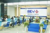 Tăng trưởng tín dụng của BIDV cao hơn mức chung toàn ngành