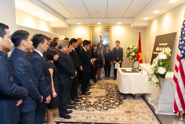 Những cống hiến to lớn của nguyên Tổng Bí thư Đỗ Mười sẽ mãi được ghi nhớ