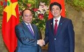 Việt Nam sẽ phối hợp chặt chẽ cùng Nhật Bản và các nước Mê Công