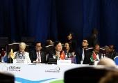 Phó Thủ tướng Phạm Bình Minh dự Phiên toàn thể Hội nghị Cấp cao Pháp ngữ lần thứ 17