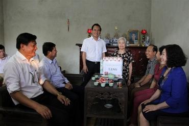 Hà Nội: Nhiều địa phương đạt và vượt kế hoạch xây, sửa nhà cho hộ nghèo