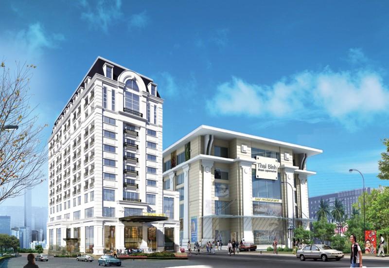Tập đoàn Geleximco khai trương hai dự án nghỉ dưỡng quy mô bậc nhất Thái Bình
