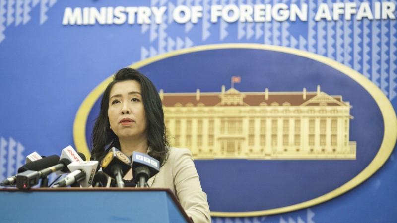 Việt Nam đã có đầy đủ khuôn khổ pháp lý về phòng chống rửa tiền
