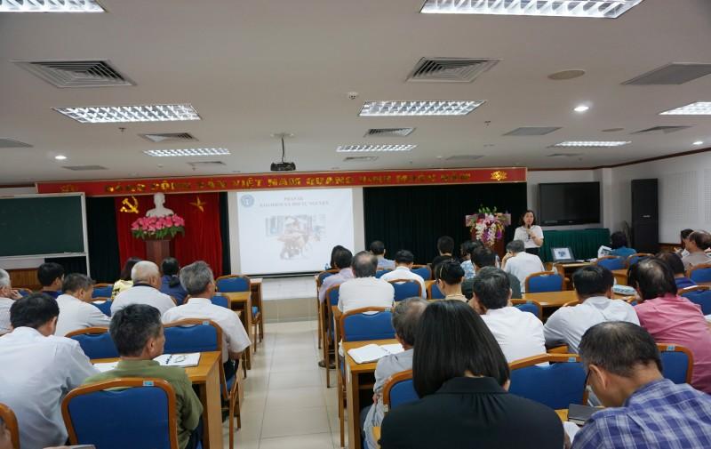 Hà Nội: Thành lập Ban Chỉ đạo thực hiện chính sách bảo hiểm xã hội, bảo hiểm y tế