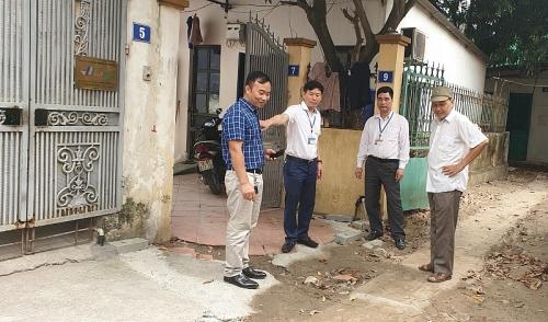 Nâng cao chất lượng hoạt động Ban Thanh tra nhân dân, Ban Giám sát đầu tư của cộng đồng