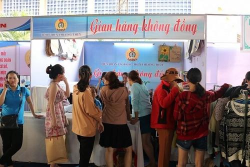 Thừa Thiên - Huế: Hàng tỉ đồng chăm lo cho công nhân lao động