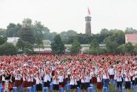 Thành phố Hà Nội hưởng ứng Ngày Thế giới rửa tay với xà phòng năm 2019