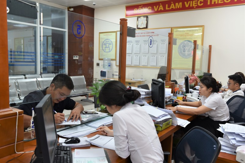 Thành lập Bộ phận giám sát - kiểm soát nghiệp vụ bảo hiểm xã hội, bảo hiểm y tế