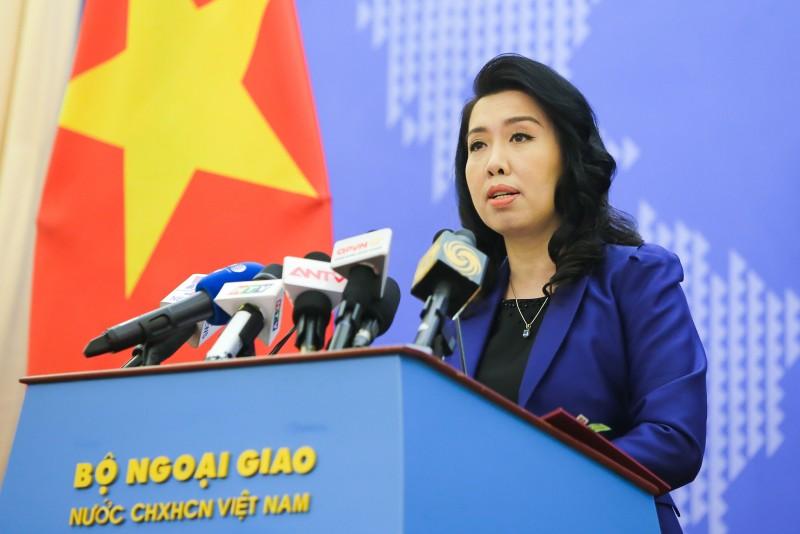Việt Nam chúc mừng Hoàng gia và nhân dân Nhật Bản nhân dịp Nhà Vua Naruhito đăng quang