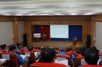 Quán triệt quan điểm của Đảng về công tác Công đoàn trong tình hình mới