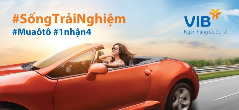 nhieu uu dai tai tro tai viet nam motor show 2019