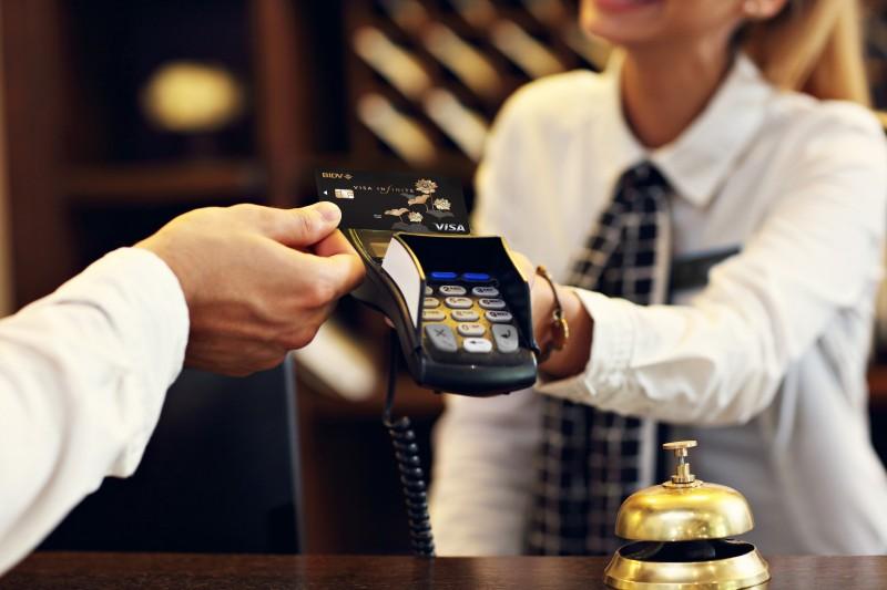 Trải nghiệm đặc quyền với thẻ BIDV Visa Infinite