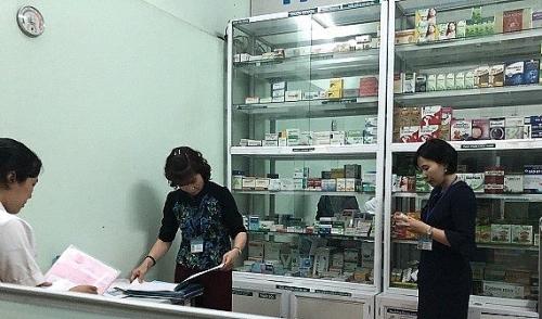 Kiểm tra việc chấp hành pháp luật về hành nghề y dược tư nhân