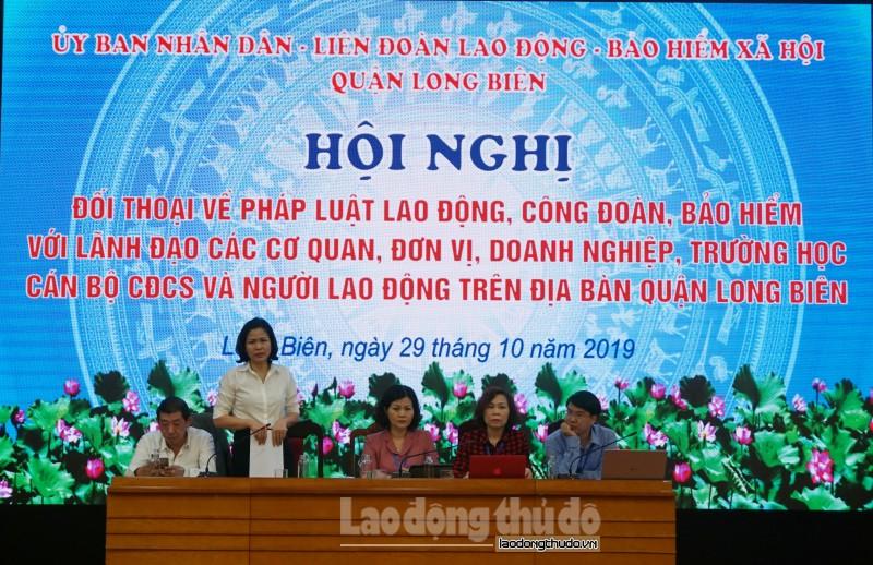 doi thoai voi co so va nguoi lao dong ve phap luat lao dong cong doan bao hiem xa hoi