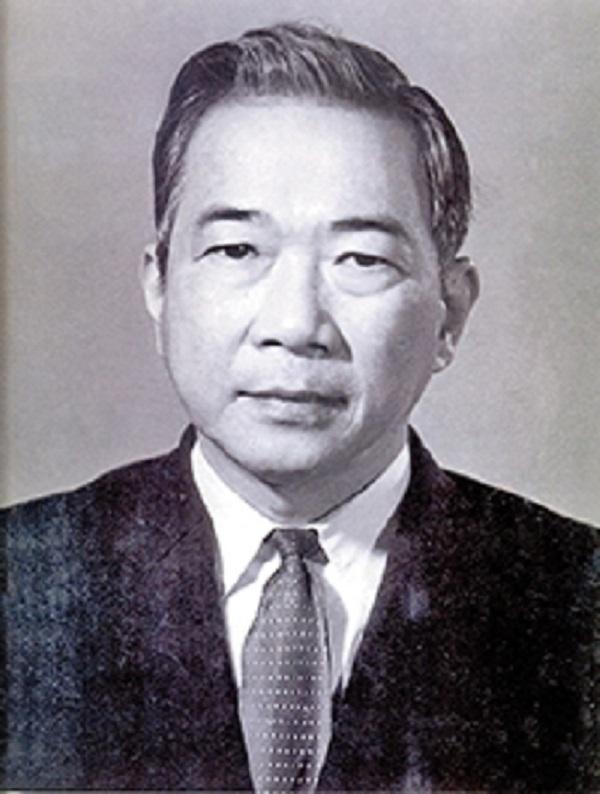 Tố Hữu - người chiến sĩ cộng sản kiên trung của cách mạng Việt Nam