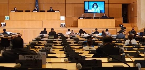 Việt Nam luôn bảo vệ, thúc đẩy quyền con người thông qua đối thoại và hợp tác