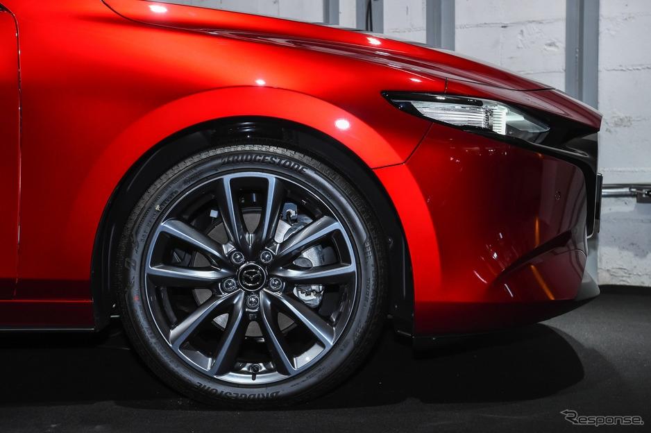 """Bridgestone 2 năm liên tiếp được Tập đoàn Mazda vinh danh """"Nhà cung cấp xuất sắc nhất"""""""