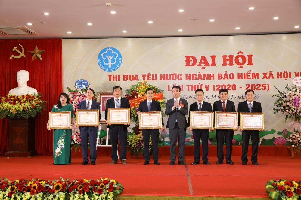 Quyết tâm xây dựng ngành Bảo hiểm xã hội Việt Nam tinh gọn, hiện đại, chuyên nghiệp