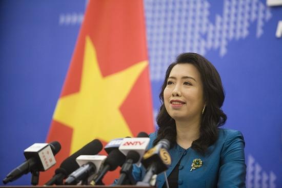 Việt Nam là nước đầu tiên Thủ tướng Nhật Bản Suga Yoshihide đến thăm sau khi nhậm chức