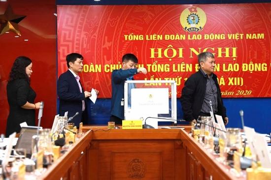 Tổng Liên đoàn Lao động Việt Nam kêu gọi ủng hộ đồng bào bị ảnh hưởng do mưa lũ