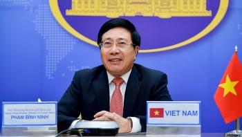 Đề nghị Malaysia tiếp tục đối xử nhân đạo với ngư dân Việt Nam bị bắt giữ
