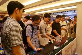 Ghi nhận nhu cầu tuyển dụng tăng ở một số ngành nghề