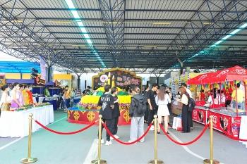 Sắc Thái trên đất Việt: Bước đệm mở ra nhiều cơ hội kết nối thương mại