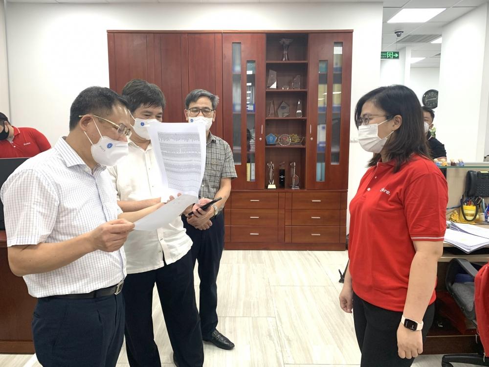 Hà Nội: 84.510 đơn vị sử dụng lao động đã được giảm mức đóng BHTN xuống 0%
