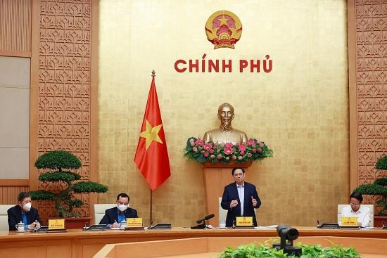 Thủ tướng yêu cầu các bộ, ngành nghiên cứu phát triển quỹ đất để xây nhà cho công nhân