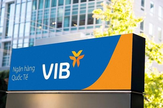 9 tháng đầu năm, lợi nhuận VIB vượt 5.300 tỷ đồng, tăng trưởng 32%